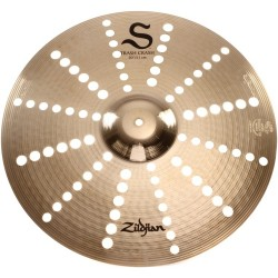 Zildjian -  S Series Trash Crash 18""