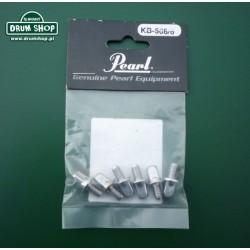 Pearl - Śruba do stopy M5 x 8mm - KB-508