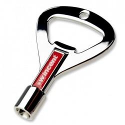 Wincent - Rock Key kluczyk perkusyjny - otwieracz