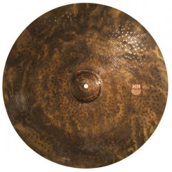 "Sabian - HH ""Big And Ugly"" NOVA Ride 24''"