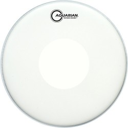 Aquarian - naciąg Power Dot Texture Coated 14""