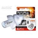Alpine - stopery Partyplug