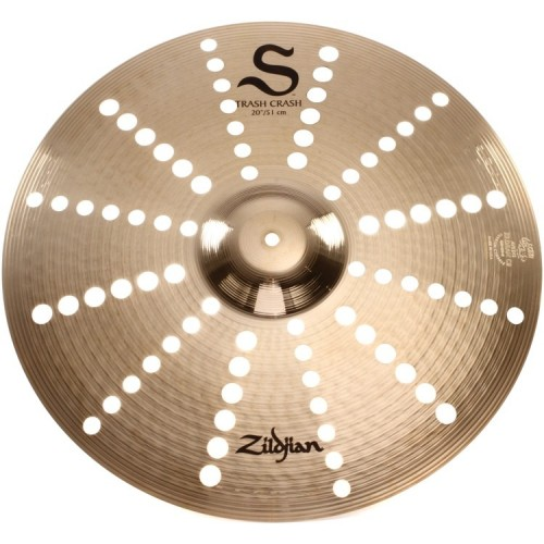 Zildjian -  S Series Trash Crash 16""