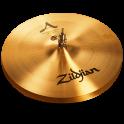 "Zildjian - Avedis New Beat Hi-hat 14"""