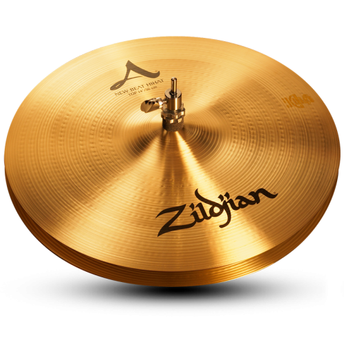 "Zildjian - A New Beat Hi-hat 14"""
