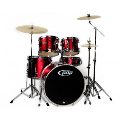PDP by DW - Mainstage Fusion Plus Shellset- B-stock