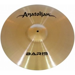 Anatolian - Baris Power Crash 17''