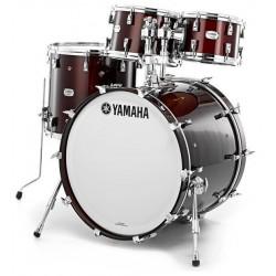 Yamaha - perkusja klonowa Absolute Hybrid Maple Rock Shellset