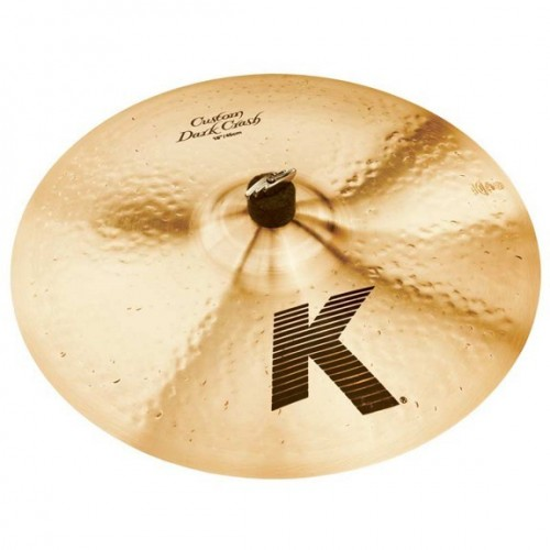 "Zildjian - K Custom Dark Crash 16"""