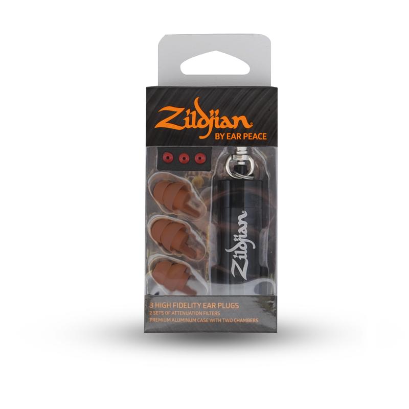 Zildjian - Zatyczki/stopery HD Earplugs