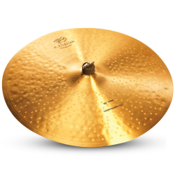 Zildjian - K Constantinople Thin Ride Overhammered 22""