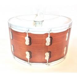 Zebramusic - Lampa/abażur z motywem werbla