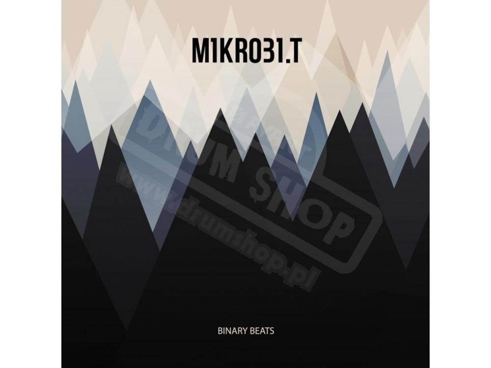 Mikrobi.T - ''Binary Beats'' CD