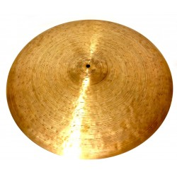 Istanbul Agop - 30th Anniversary Ride 22""