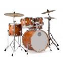 Mapex - Perkusja Storm Rock ST5295F - Camphor Wood Grain