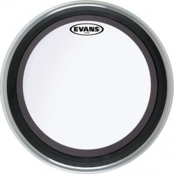 Evans - naciąg EMAD Clear 16""