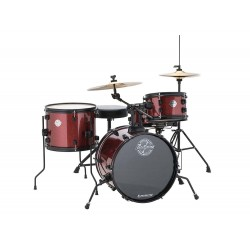 Ludwig - Perkusja Pocket Kit by Questlove