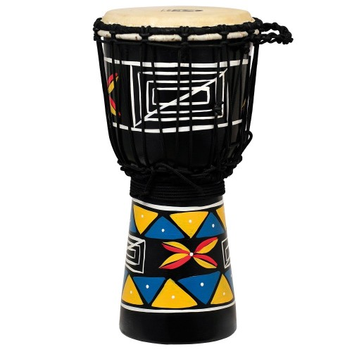 Ever Play - Djembe z Indonezji 10'' DJ50ZP-M7