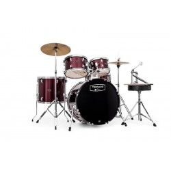 "Mapex - perkusja Tornado 18"" Jazz/ Junior"