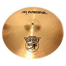"Meinl - Classics Medium Ride 21"" EXPO"
