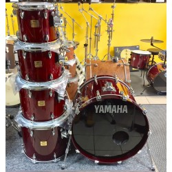 Yamaha - perkusja Maple Custom Absolute Shellset KOMIS