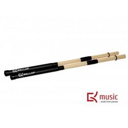 GK Music - Rodsy bambusowe Wallop GK-W