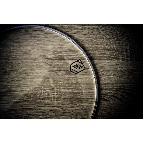 """WS Drumheads - Classic Clear 16"""""""