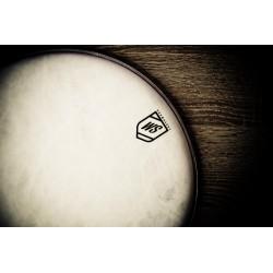 """WS Drumheads - Vintage 16"""""""
