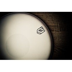 WS Drumheads - Classic Dot Coated 14""