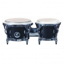 Sonor - Bongosy Global GBF 7850 7'' i 8,5'' Black Matt