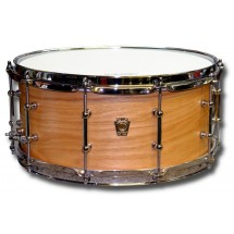 "Ludwig - werbel klonowy Classic Maple 14''x6.5"" Satin Oak"