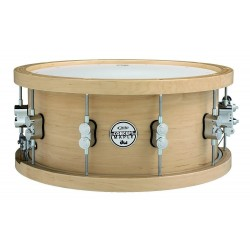 PDP by DW - werbel Concept Maple Thick Wood Hoop 14''x6.5''