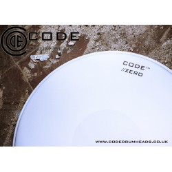 Code - naciąg Zero Coated 13""