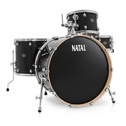 Natal - Perkusja Arcadia Rock Shellset KARB-U24S