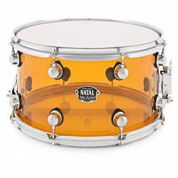 Natal - werbel akrylowy Arcadia Acrylic 14''x8'' Orange  S-AC-S48-ON1