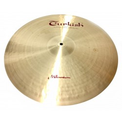 Turkish - Millennium Crash Thin 21""