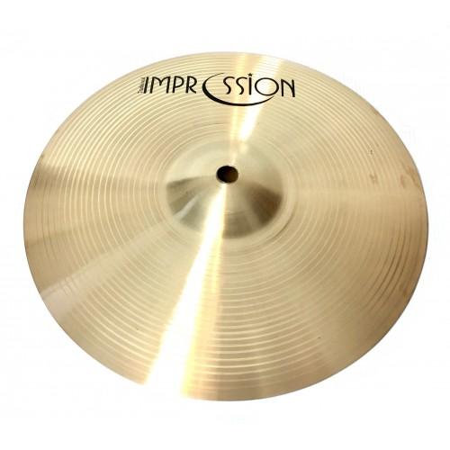 "Impression Cymbals - Traditional Splash 12"""