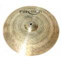"Impression Cymbals - Smooth Hi-hat 15"""