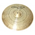 Impression Cymbals - Smooth Crash 18""