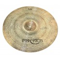 "Impression Cymbals - Smooth Crash 16"""