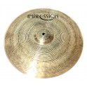 Impression Cymbals - Smooth Splash 8""