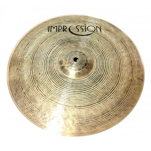 "Impression Cymbals - Smooth Splash 10"""