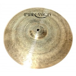 Impression Cymbals - Smooth Splash 10""
