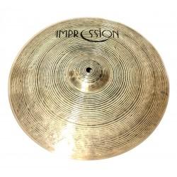 "Impression Cymbals - Smooth Splash 12"""