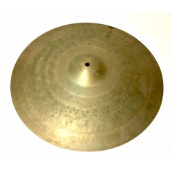 "Tosco - Crash-ride 18"" Vintage KOMIS"