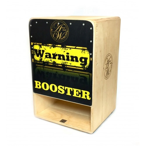 AW Cajon - Cajon basowy Bass Booster SP10B25