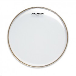 "Aquarian - naciąg Super 2 Clear 8"""