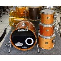 Yamaha - Perkusja Maple Custom Absolute Jazz Vintage Natural Shellset Japan KOMIS