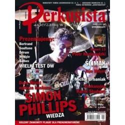Magazyn Perkusista nr 1/2011