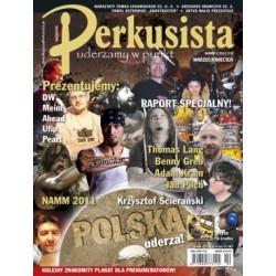 Magazyn Perkusista nr 2/2011